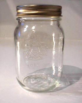 Stock Jar by inkarnate