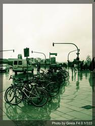 po prostu rowery by Gosia-kill