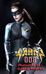 Saras 008 by naydebob