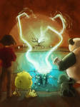 Teameurs X - Episode 3 cover by EvilPNMI