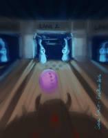 30 mn speedpainting - Soul split by EvilPNMI