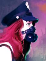Training - Study : Mask by EvilPNMI