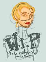 WIP - Juliette by EvilPNMI