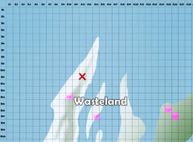 How to use exploration map by Ravica