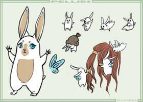 Pellies - species info by Ravica
