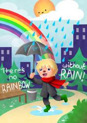 Rain by DreamAboutStars