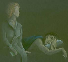 Good Night, Sweet Prince by Keladry-Lupin