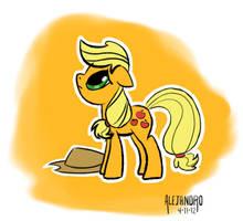 Applejack by VSabbath