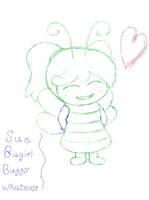 Sweetie Sue by Kapus49