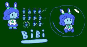 Bibi by Kapus49