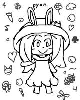 Very Doodle by Kapus49