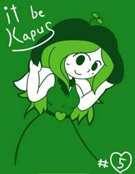 MotP - Day 5 by Kapus49