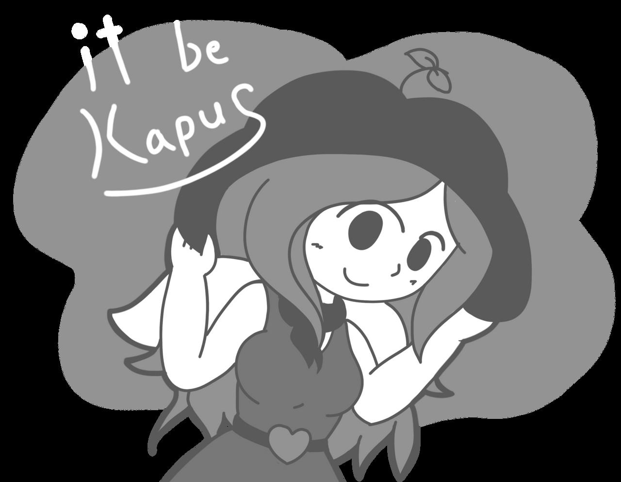 Kapus49's Profile Picture