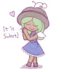 sweet! by Kapus49