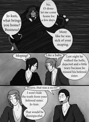 Restorative Agents Page 7 by KaliDonovan