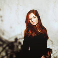 redhead by alexsanndra
