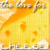 the love for cheese by Astrayhope