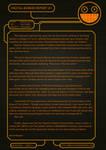 Digital Bunker Report #1 by sergeantdutch