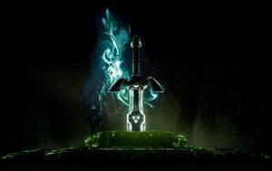 Legend Of Zelda by DADO23