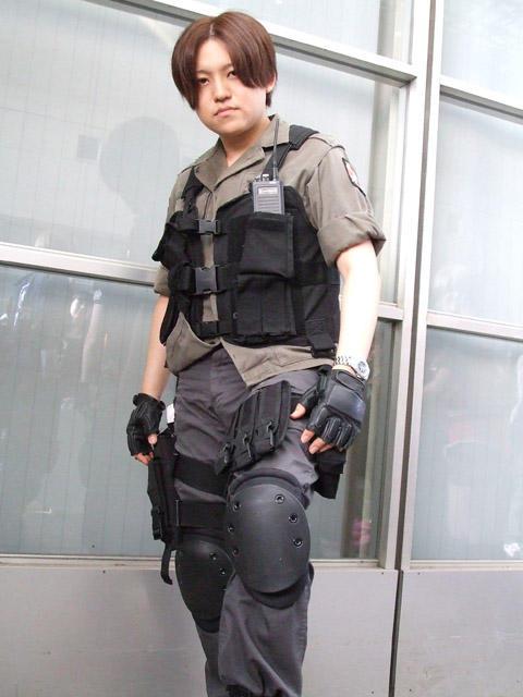 Carlos Oliveira Resident Evil 3 Nemesis By Enfield9346 On Deviantart