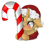 Candy Cane .:YCH Example:. by ShootingStarYT