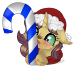 Candy Cane YCH #1 by ShootingStarYT