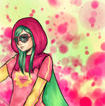 OMG THIS IS FEM TRICKSTER DAVE by alison-nyash