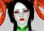 Handmaid by alison-nyash