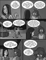 Arch Epilogue 52 by TheSilverTopHat