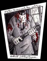 BloodGun by K-Zlovetch