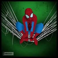 Spider-Man by KileyBeecher