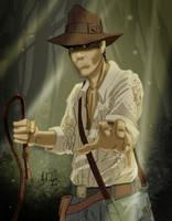 The Penultimate Adventurer by KileyBeecher