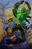 Metallo Triumphant! by KileyBeecher