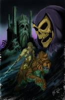 Masters of the Universe by KileyBeecher