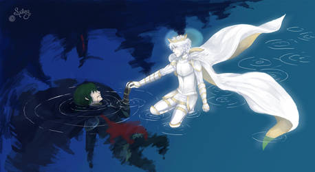 Princess Tutu: Before the Fairy Tale by emberfang