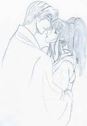 Kiss 2 by jyanta