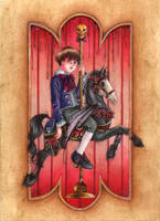 Carousel Diabolique by Lord-Giovanni
