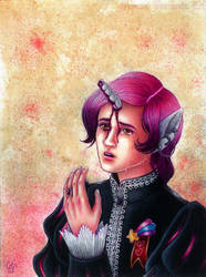 Angoscia by Lord-Giovanni