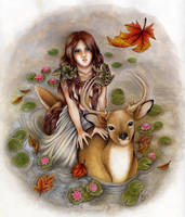 Wind of Mabon by Lord-Giovanni