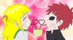 johara  and gaara date by camilamassuda