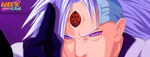 Naruto 676   Mugen Tsukuyomi by Mansour-s