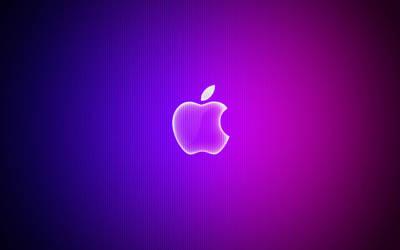 Violet Apple by enricoagostoni