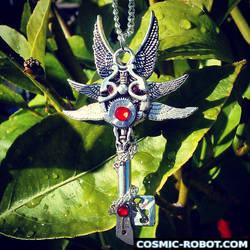 Keyblade of the Seraphim by Henri-1
