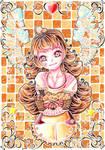 Cooking angel by hiru-miyamoto