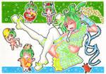 Contest - Ranka Lee by hiru-miyamoto