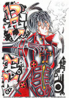 Comission - SF Man by hiru-miyamoto