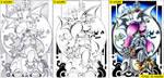 Bone vampire - Step by step by hiru-miyamoto