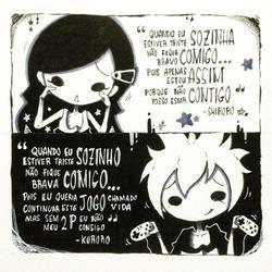 Shiroro x Kuroro 011 by hiru-miyamoto