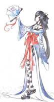 kimono whore by purgatory0207