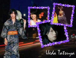 nightlife ueda by wilted-flower47